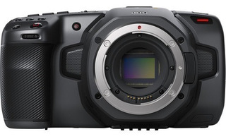 Blackmagic Design Pocket Cinema Camera 6k Canon Ef