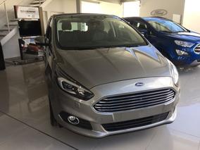 Ford S-max 2.0 Titanium Stock Físico, Entrega Inmediata Dg