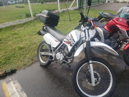 Imagem 1 de 4 de Honda Xr 200r