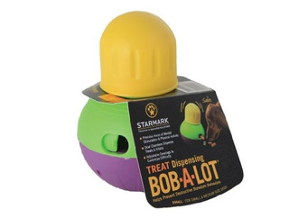 Juguete Interactivo Starmark Bobalot Para Perr