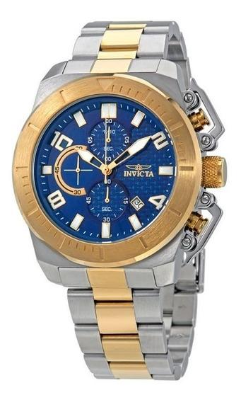 Relógio Invicta, Pro Diver (model 23407 ) Quartzo Masculino