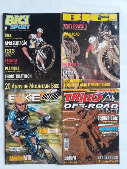 Bicicleta Bike Action E Varias Outras 9 Revista