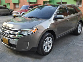 Ganga Ford Edge Limited 3.5 Full 2012