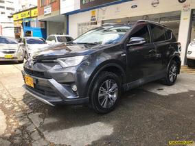 Toyota Rav4 4x2 At
