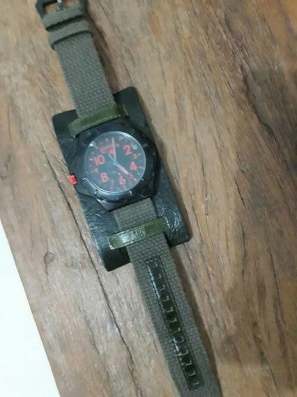 Relógio Converse 2 Em 1 Unissex