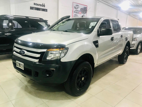 Ford Ranger 2.2 Cd 4x2 Xl Safety Tdci 125cv 2015