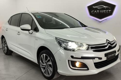 Citroën C4 Lounge Thp Exclusive Carwestok