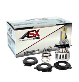 Super Led Asx H4 35w Para Moto Asx Para Todos Os Modelos