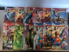 Superman Panini 91 A 102