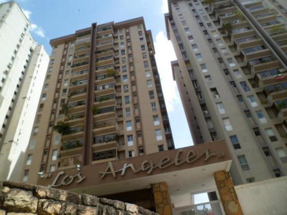 Apartamento En Venta El Cigarral Jf3 Mls19-8389