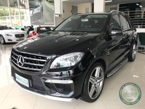 Mercedes Benz Ml63 Amg V8 Bi-tb Awd Aut./2015