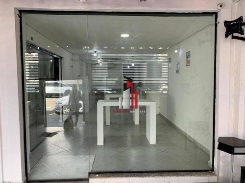 Imagem 1 de 11 de Casa Para Alugar, 150 M² Por R$ 4.990,00/mês - Santana - São Paulo/sp - Ca0314