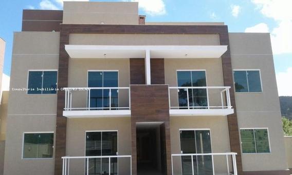 Apartamento Para Venda Em Maricá, Itaipuaçu - São Bento Da Lagoa, 2 Dormitórios, 1 Suíte, 2 Banheiros, 1 Vaga - Iv0236