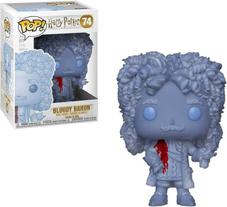 Funko Pop: 74 Bloody Baron Harry Potter - Original - Woopy