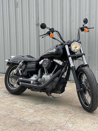 Imagen 1 de 12 de Harley Davidson