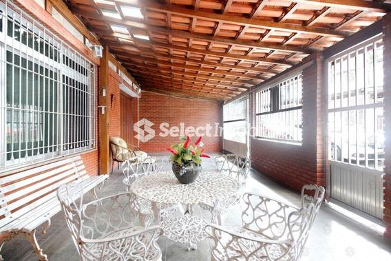 Sobrado - Centro Alto - Ref: 468 - V-468