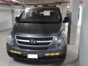 Vendo Camioneta Hyundai H1 2012