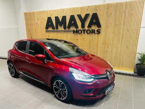 Imagen 1 de 11 de Amaya Renault Clio Iv 900
