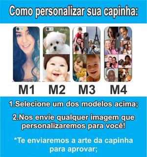 Capa De Celular / Smartphone Samsung S6 Edge Do Flamengo