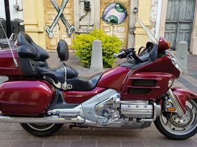 Honda Goldwing 1800 Cc Año 2005