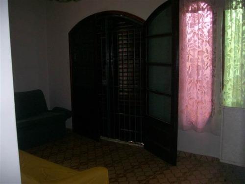 Casa 2 Quartos À Venda Na Mirim Praia Grande - Nli6265