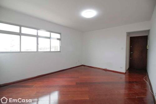Apartamento À Venda Em São Paulo - 16518