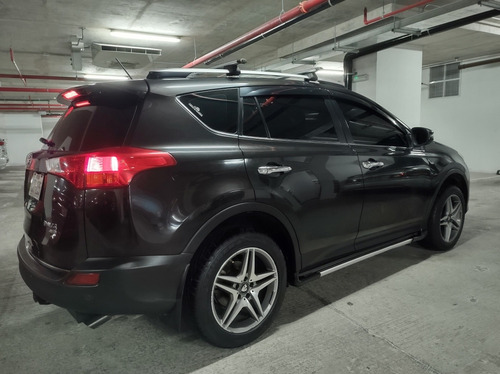Toyota Rav4 4x4 Automatica