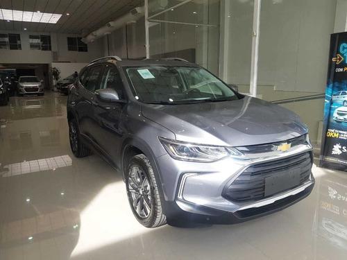 Chevrolet Tracker 1.2 Lt Turbo At 2020 F.s Stock Inmediato