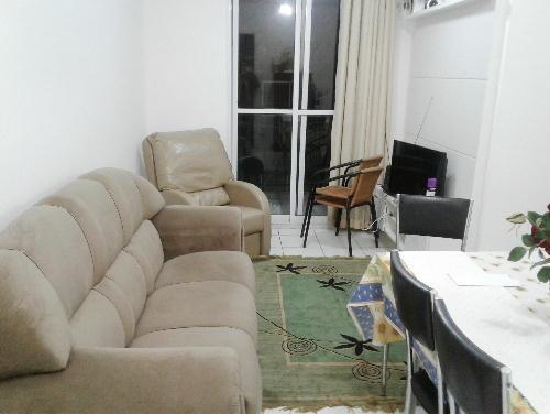 Imagem 1 de 15 de Apartamento-à Venda-tijuca-rio De Janeiro - 32217