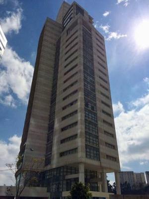 Rento Departamento En Santa Fe, City, Torre Milan