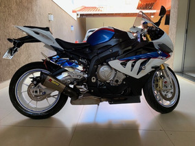 Bmw S1000rr Impecàvel