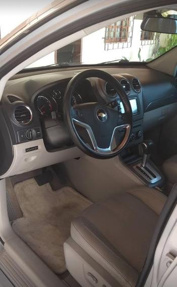 Chevrolet Captiva 3.6 Sport Awd 5p 2010