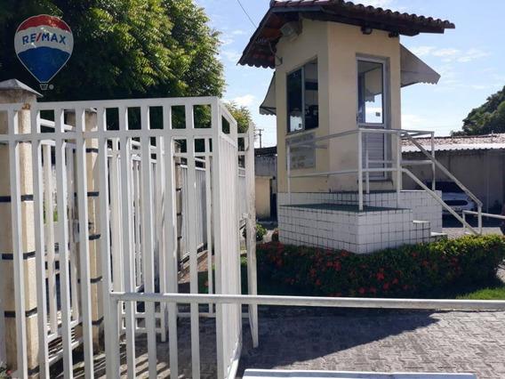 Apartamento À Venda - Álvaro Weyne - Fortaleza/ce - Ap0314