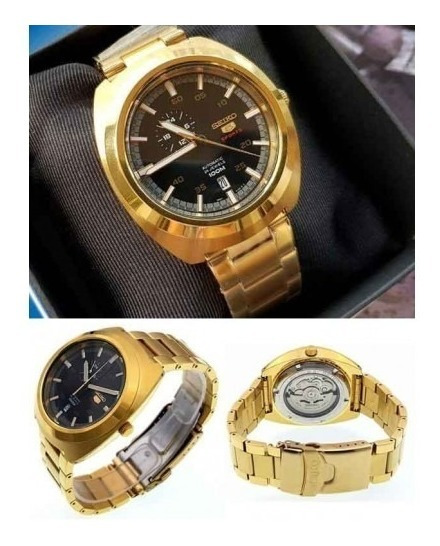 Relógio Seiko Masculino Automático Sports Ssa284b1 Pgkx 24j