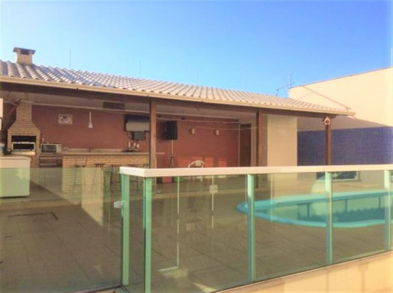 Casa Duplex Em Dona Augusta! Luxo - Nva1480