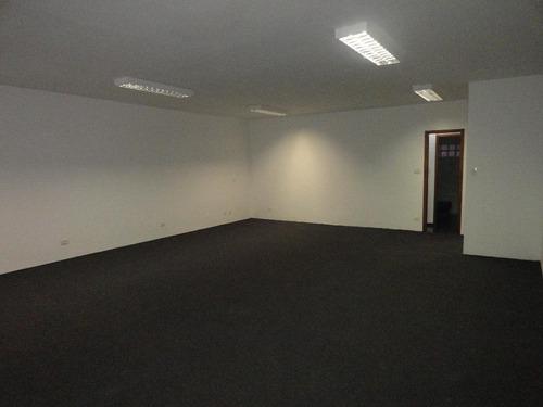 Sala Comercial Para Alugar, 100 M² Por R$ 1.463/mês - Centro - Santos/sp - Sa0070