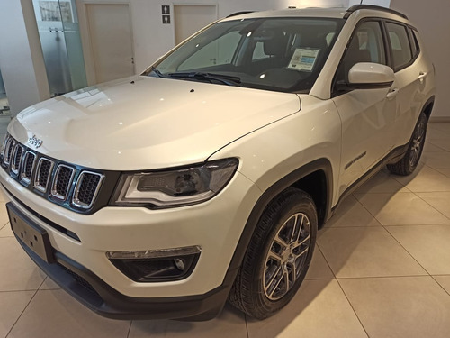 Jeep Compass Sport 2.4 At6