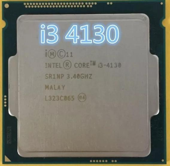Processador Core I3 4130