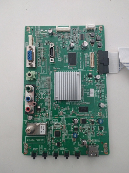 Placa Principal Aoc T954we