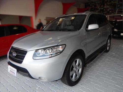 Hyundai Santa Fé 2.7 Mpfi Gls 7 Lugares V6 24v Gasolina 4p A