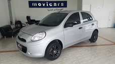 Nissan March Active Mt 1.6 Cc Aa Dh 2015