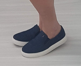 Tênis Slip On Santa Lolla