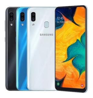 Samsung Galaxy A30 32gb 3gb Ram