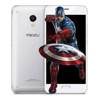 Meizu M5s, 3/32 Gb, Octacore, 5+13mpx, Huella, Doble Sim