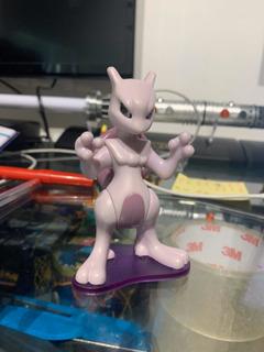 Mewtwo Pokemon Juguete Muñeco Figura De Acción Coleccionable