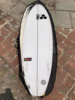 Tabla De Surf Al Merrick Channel Islands 6.0 (happy Model)