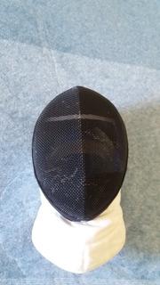 Mascara Esgrima Espada Uhlmann 1600n Fie