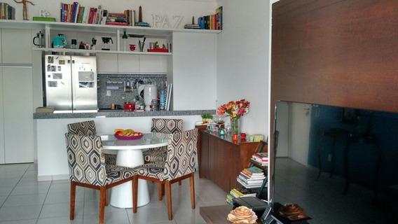Apartamento Para Venda, 3 Dormitórios, Vila Paraíba - Guaratinguetá - 1204