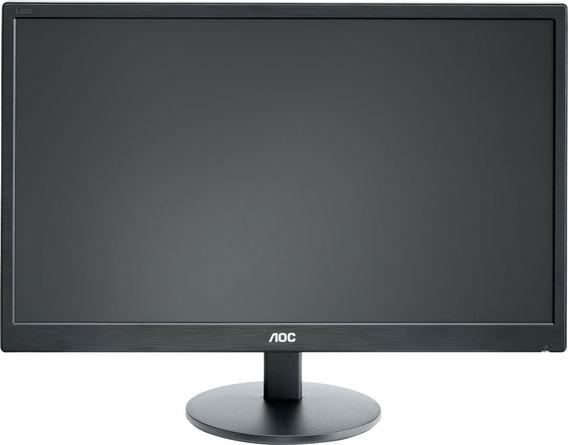 Monitor Led 19.5 Aoc *original* Novo