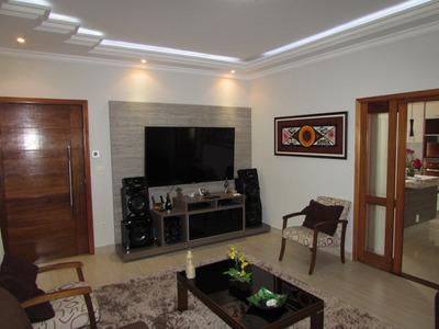 Ref 11196 - Casa Isolada 3 Dorm - Guilhermina - Financia